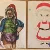 Mikołaj w Ósemce…