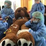 Szpital Misia Ratownisia