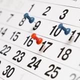 Kalendarz roku szkolnego 2019/2020