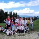Zielona szkoła – Piwniczna Zdrój i okolice